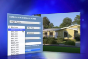 WIS News 10 Real Estate Animation