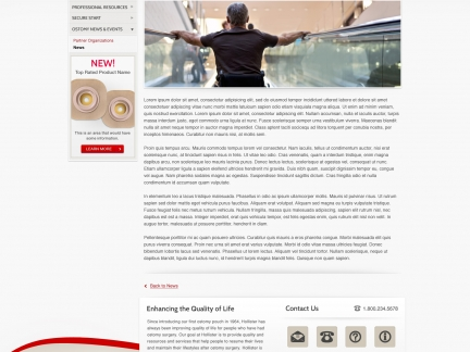 Hollister_Web_Redesign_Brandon_09_28_12_OstomyCare_NewsArchive_NewsDetailPage