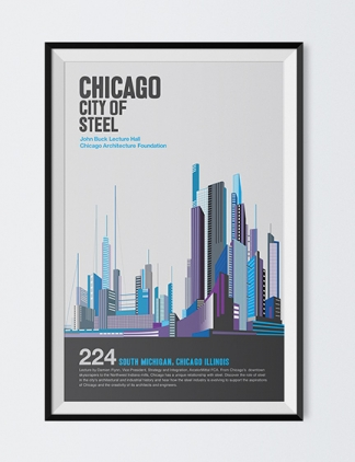 "Chicago ""City of Steel"""