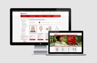 Hollister Global Web Design
