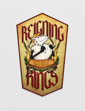 Reigning Kings Beer