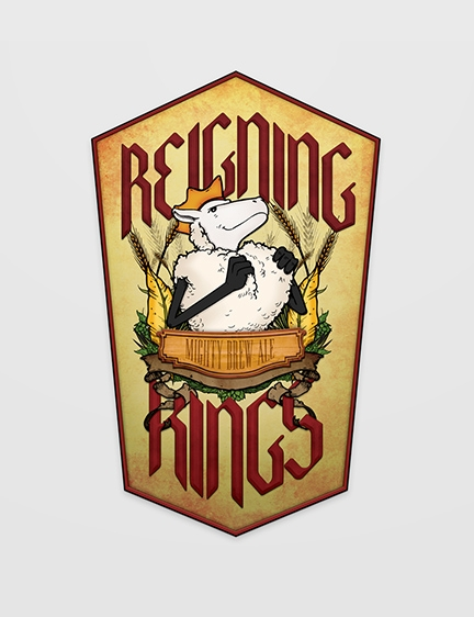 Reigning Kings Beer