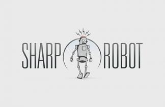 Sharp Robot
