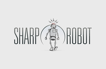 Sharp Robot